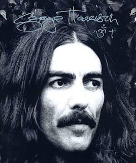 George Harrison Blog