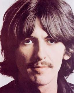 George Harrison George-harrison-album