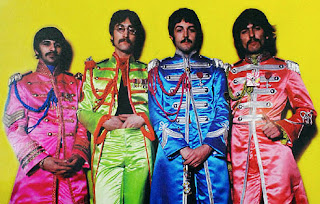 George Harrison BeatlesDM3105_468x299