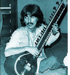 George Harrison Story