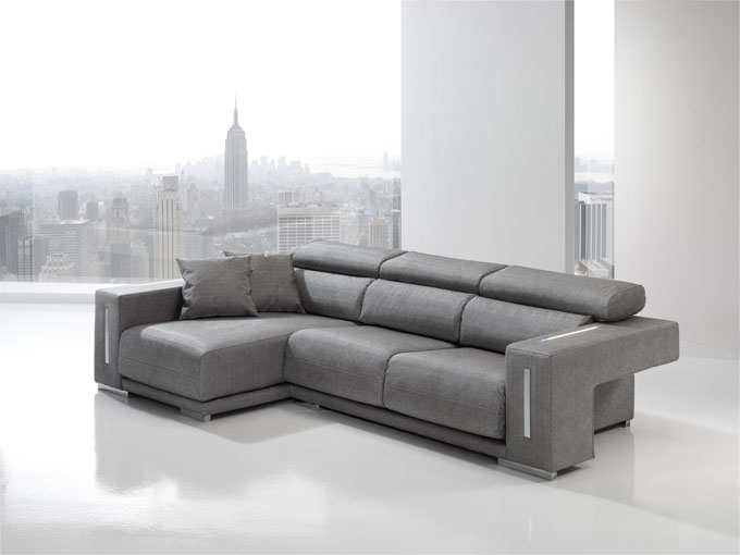 gallery of sofas diseo moderno with sofas de diseo moderno - Sofas De Diseo