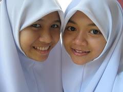like twin?!!