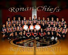 Ronan Chiefs 2010-11
