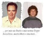 La storia di mio nonno e mio zio