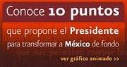***CONOCE A MEXICO!***