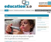 education2.0 alpca 2010