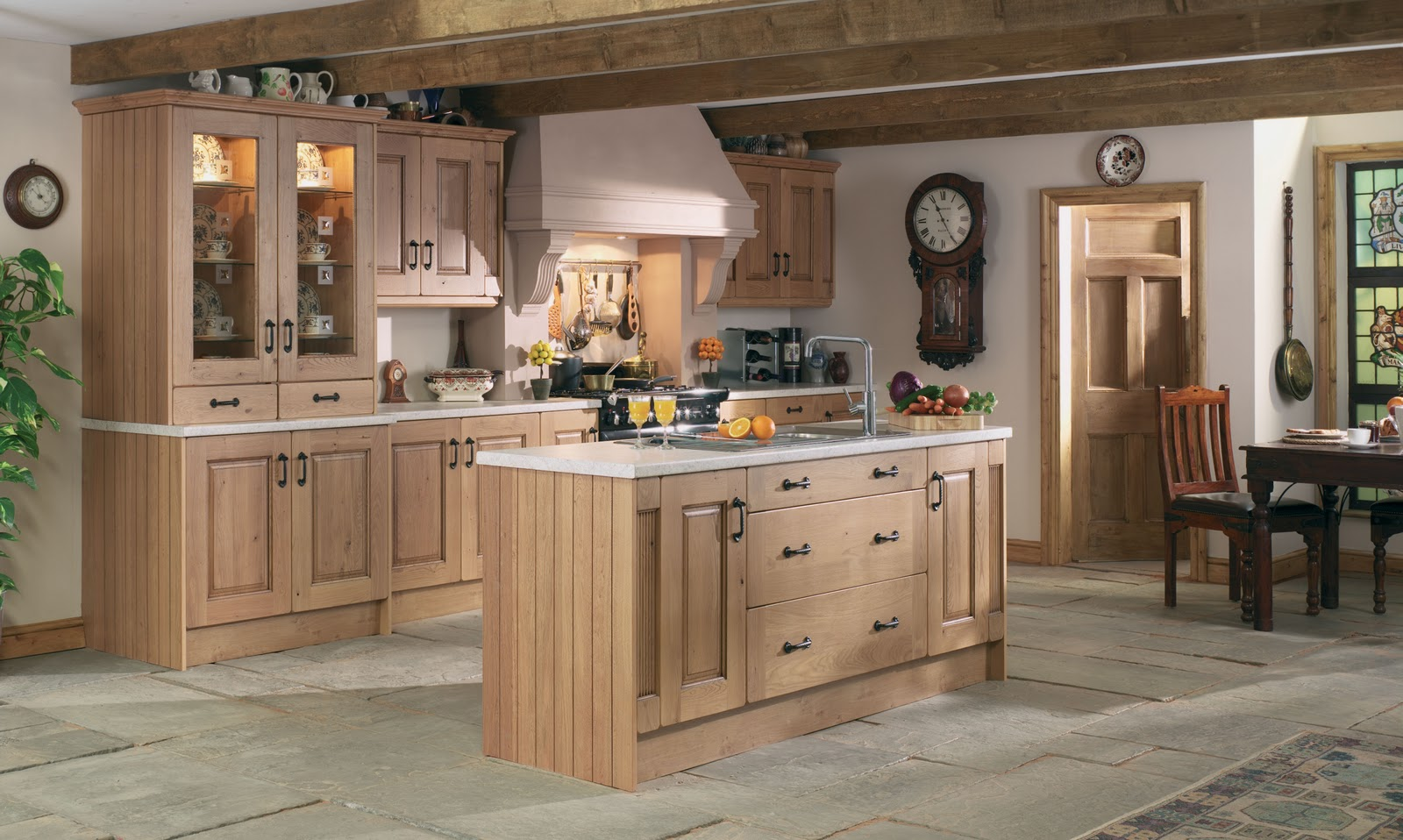 Magnificent Traditional Kitchen Design Ideas 1600 x 958 · 270 kB · jpeg