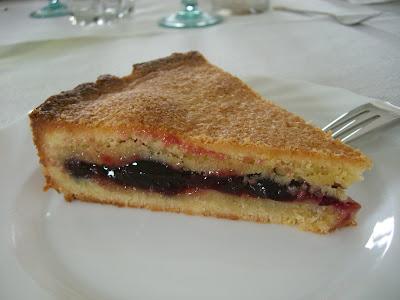 Meilleur gateau basque recette