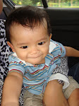 ::: Naail Rafiqin - 8 months old [11/11/2010]