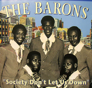 Eddie Bo With The Barons Gotta Have More Come To Me