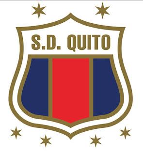 Equateur Deportivo+quito+escudo