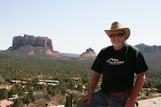 Arizona Dan in Sedona
