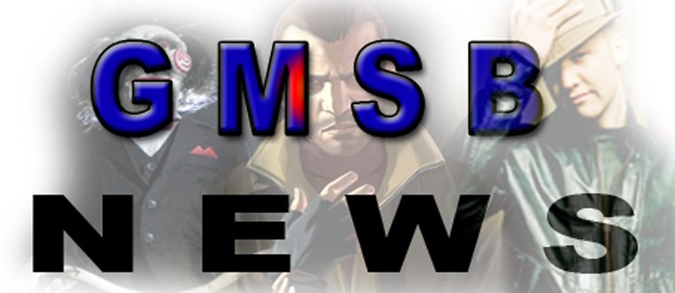 GMSB NEWS