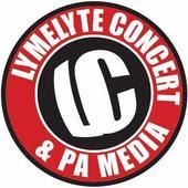 Lymelyte Concert & PA Media