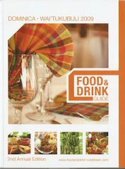 Food & Drink Guide - Caribbean