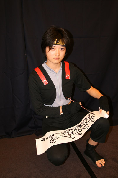 asuma sclass=cosplayers
