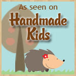 Lillipilli Lane review by 'Handmade Kids', thank u