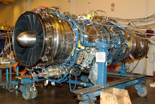 ge lm6000 gas turbine manual