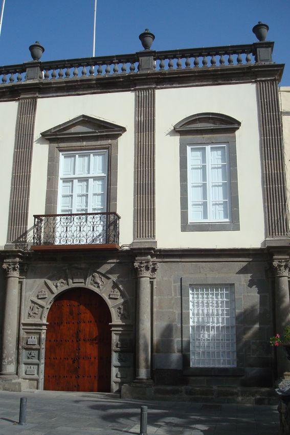 Rosa en gran canaria las palmas de gc casa regental - Casa activa las palmas ...