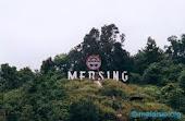 MERSING..my lovely hometown