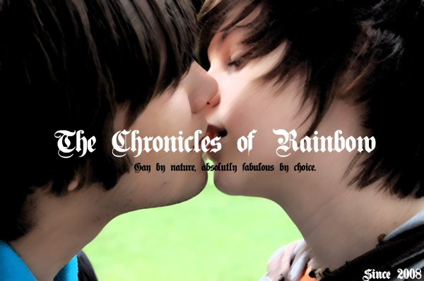 The Chronicles of Rainbow