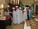 Cendramata Tadarus Al-Quran
