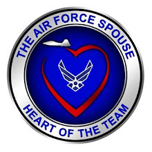 Air Force Spouse