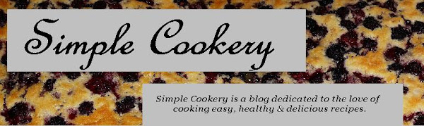 Simple Cookery