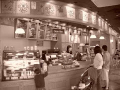 Coffee Bean Suwon City