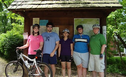 The Huckleberry Road Crew