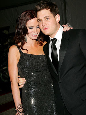 buble - Emily Blunt