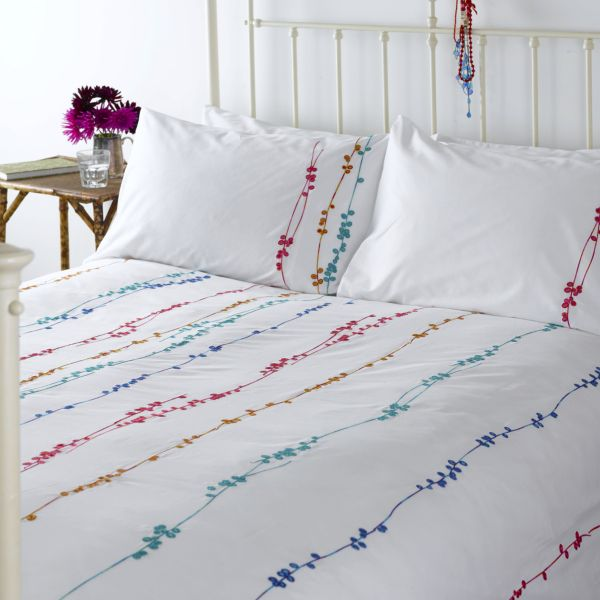 john lewis bedding bright bazaar by will taylor. Black Bedroom Furniture Sets. Home Design Ideas