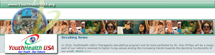 Youth Health USA Stories