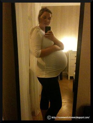 ligestilling på arbejdsmarkedet gravid 5 3