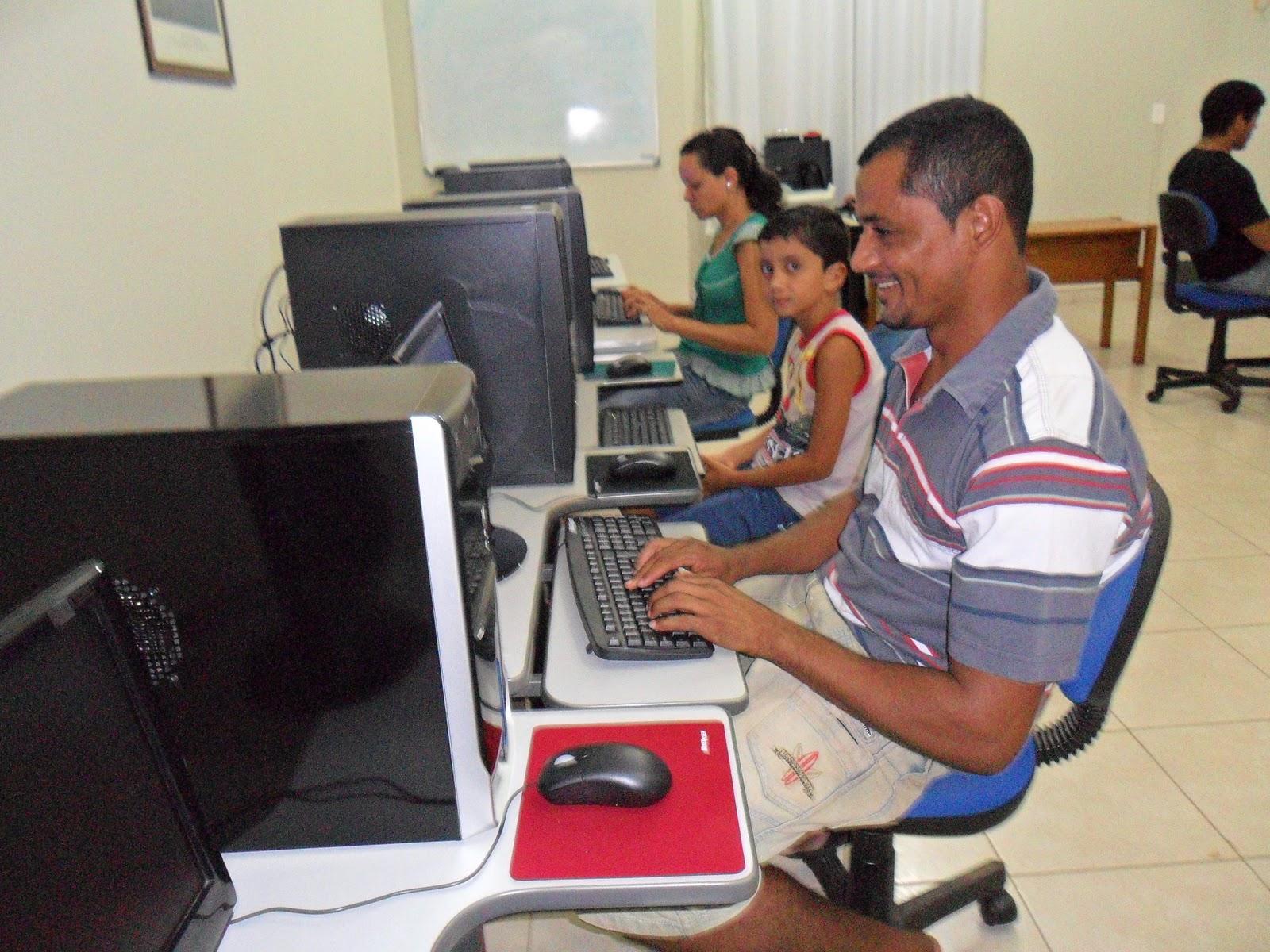 Informatica curso