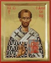 Sf Ioan Gura de Aur