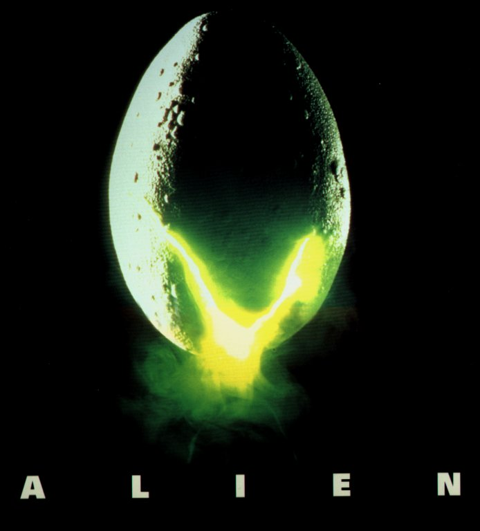 alien