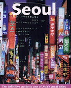 Contributor to Lonely Planet&#39;s SEOUL guide