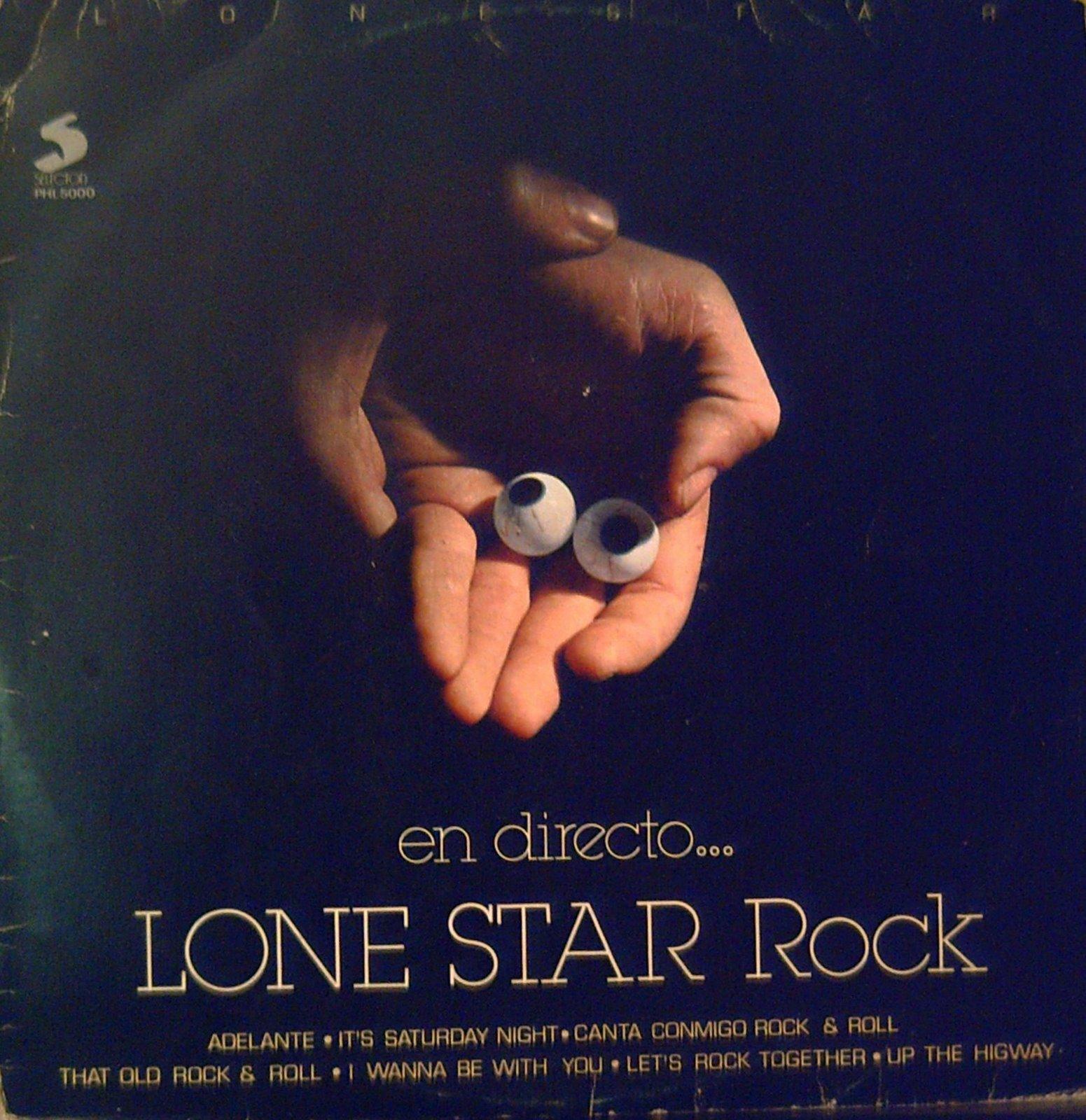 portadas favoritas de los sempiternos rockeros  Lone+Star+-+En+Directo+%3D+portada