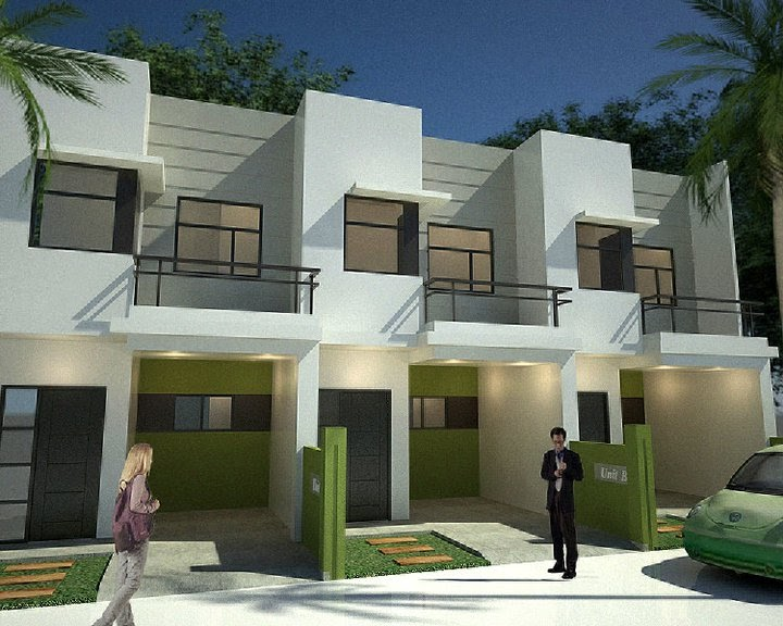 Cheap Amp Affordable Cebu Houses Blog Karls Town 2 A House