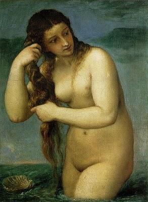 Painters XVI Century