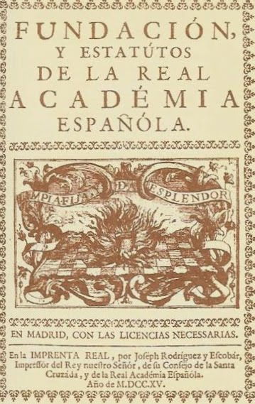 ... the Spanish Language