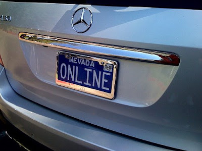 27 Cool and Clever License Plates (27) 10