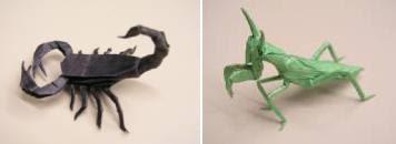 Origami Art (18) 6