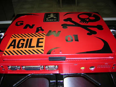 Painted Laptops (11) 7
