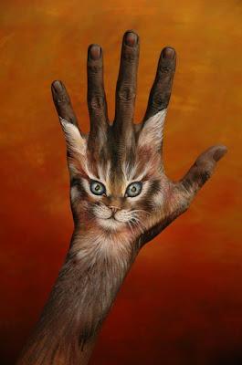 Amazing Hand Art 2