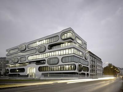 Interesting Building Architecture (7) 4