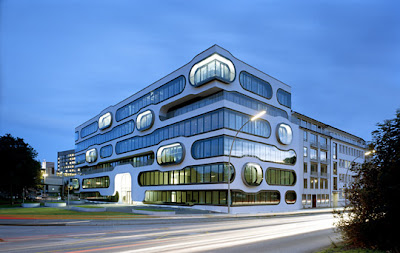 Interesting Building Architecture (7) 1