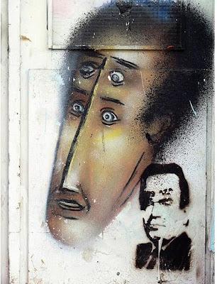 Cool Graffati