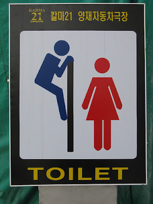 Interesting Toilet Sign From Around The World (27) 6